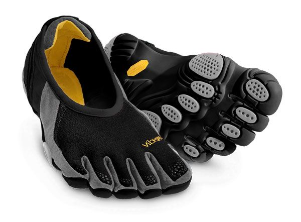 Womens Five Fingers Jaya LR Black Grey Vibram Valuablevibram s Sale Online