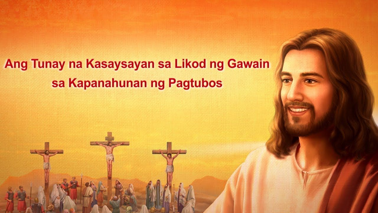 Pin On Tagalog Christian Gospel Video