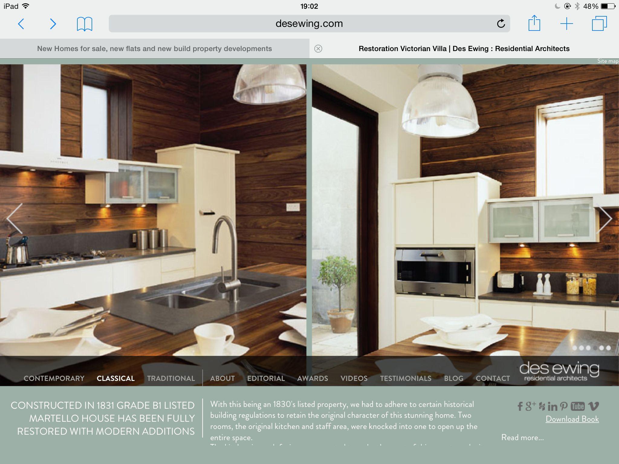 Contemporary Kitchen Kitchen Contemporary Nordic