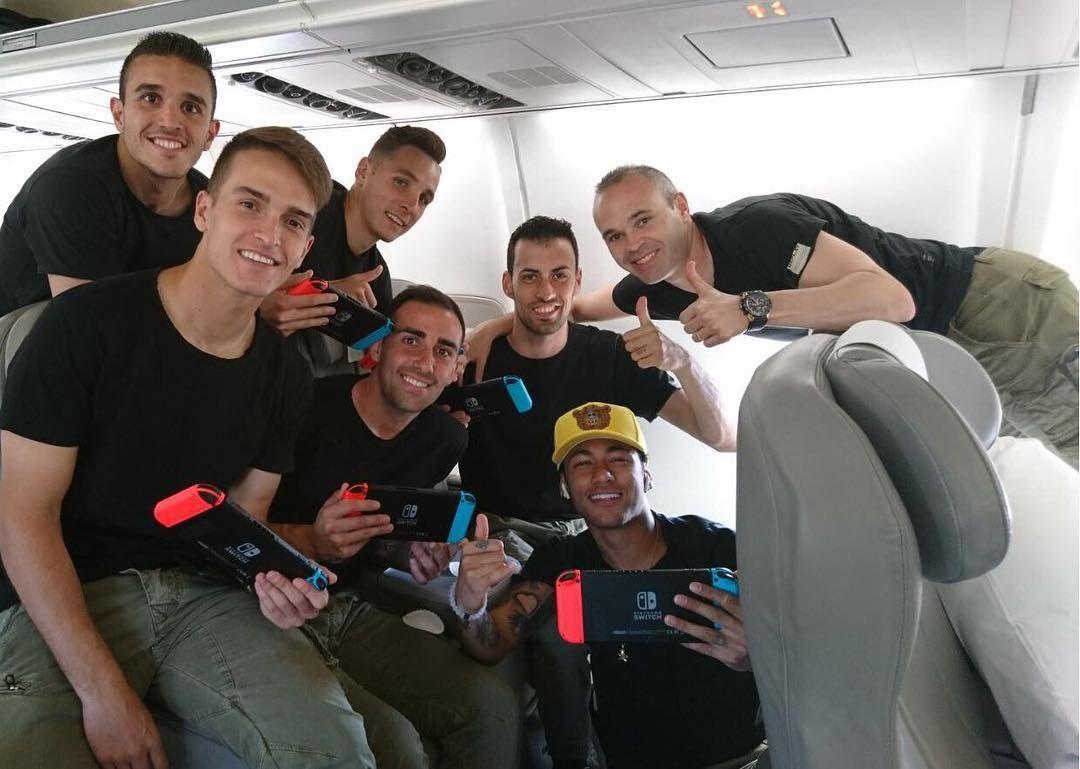 kart over las palmas Viaje a Las Palmas! Ese equipo de Mario Kart!!! Força Barça  kart over las palmas