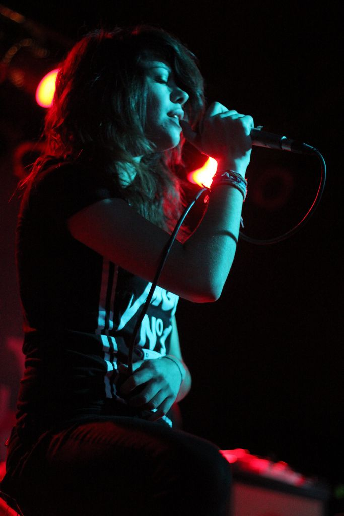 Tay Jardine We Are The In Crowd