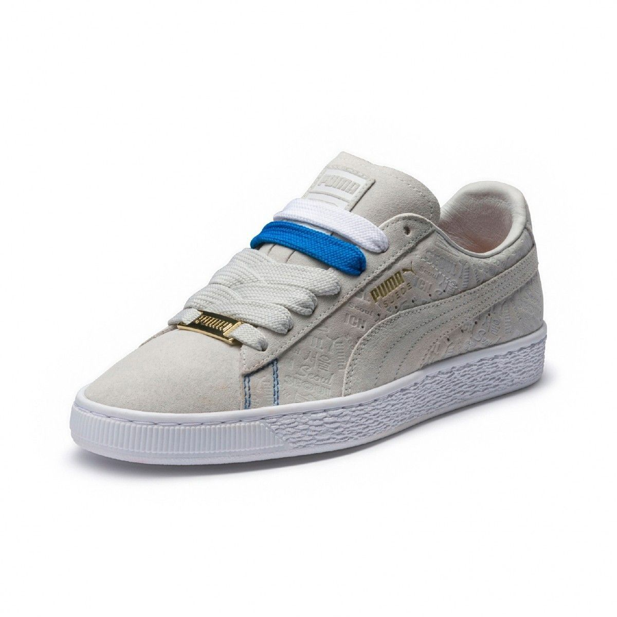 puma suede homme 40