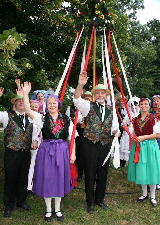 Sorbian (Wendish) Culture, Traditions and Customs - Stadt Cottbus