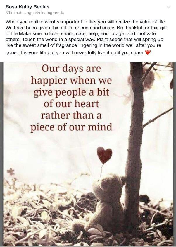 Days...