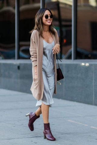 Ankle Boots to Wear With Everything