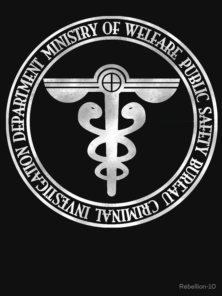 Psycho Symbol