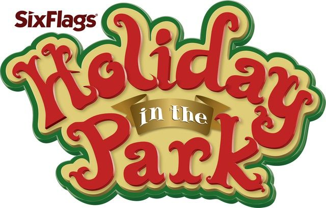 9 Best Holiday Light Displays In Dallas Fort Worth Holiday Lights Display Holiday Six Flags