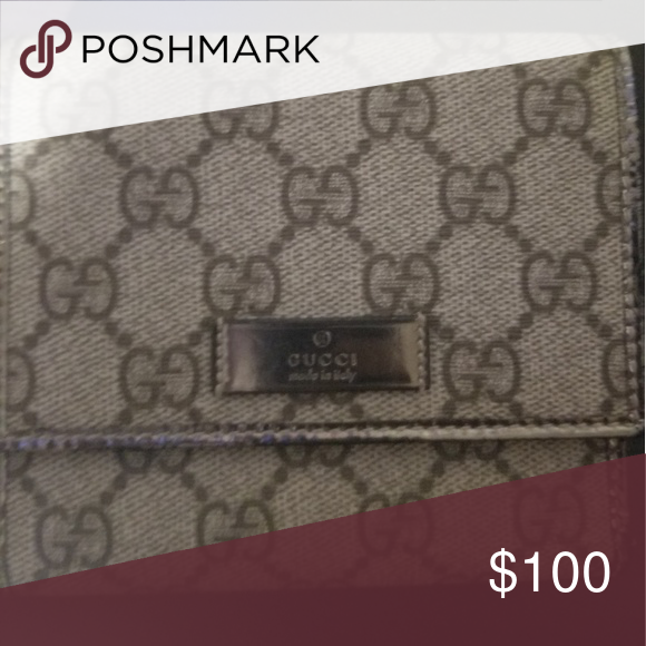 e683a5b69781 GUCCI Wallet for Women AUTHENTIC Gucci Bags Wallets | My Posh Picks ...