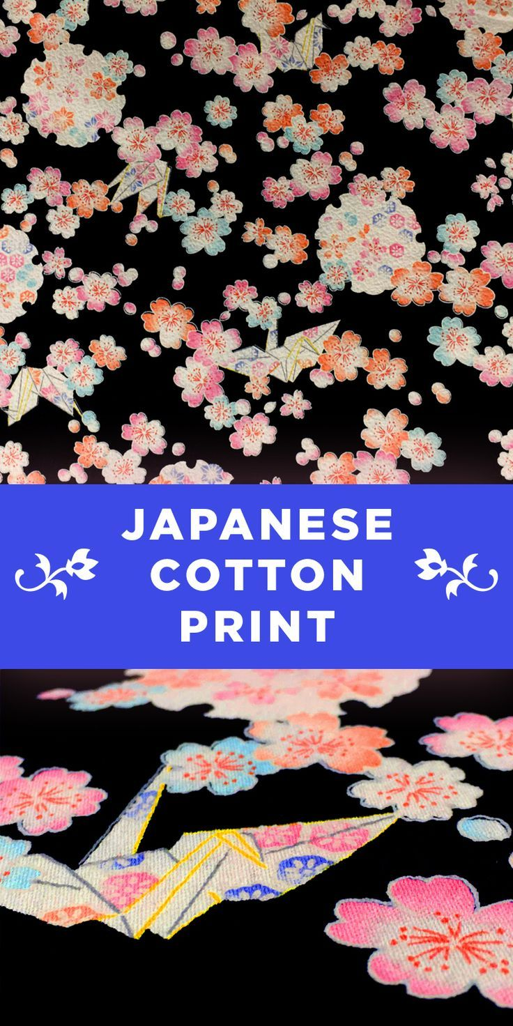 See More Japanese Cottons Here Bandjfabrics Search Node Japanese20cotton