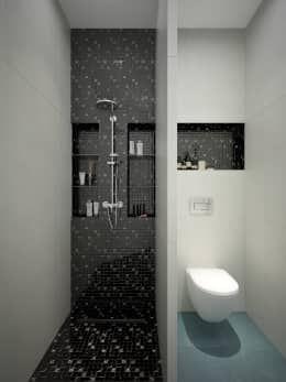 Photo of Ein kleines Bad wird zur Wellness-Oase: 14 Ideen zum Nachmachen! | homify | homify