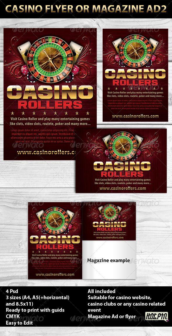 Casino Club Magazin