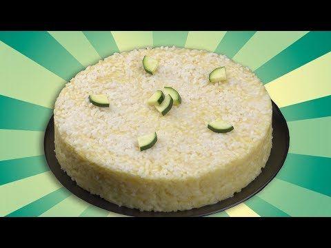 67) Gemüse Kuchen selber machen - Rezept für wunderschöne Torte - selber machen küche