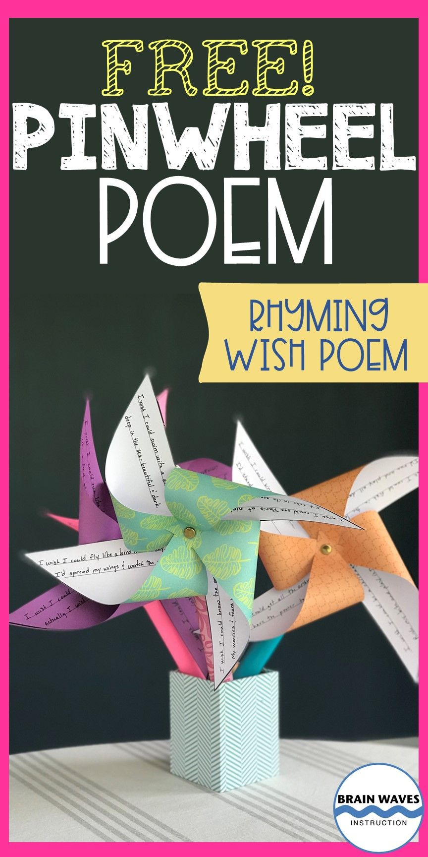 couplet poems for 5th grade