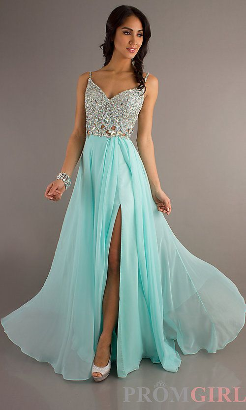 Studed Prom Dresses