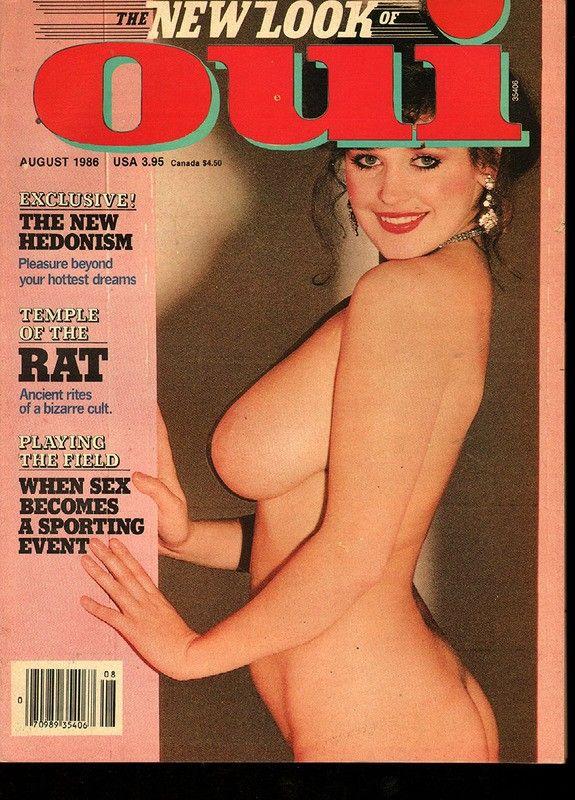 Oui September 1986