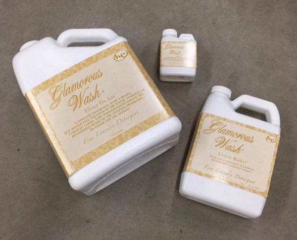 Tyler Candle Company Glamourous Wash Fine Laundry Detergent 3 78l With Images Luxury Candles Tyler Candle Company Tyler Candles
