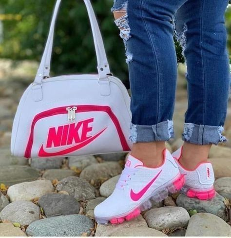 NEW WOMEN'S COLLECTIONS FROM NIKE AIR is part of Nike fashion -