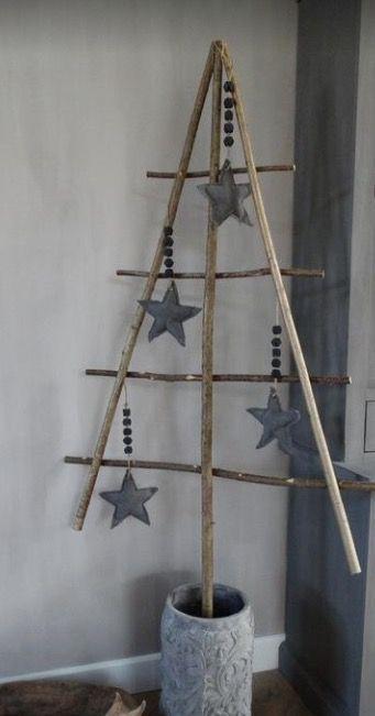 PART III NORDIC / SCANDINAVIAN CHRISTMAS DECORATION