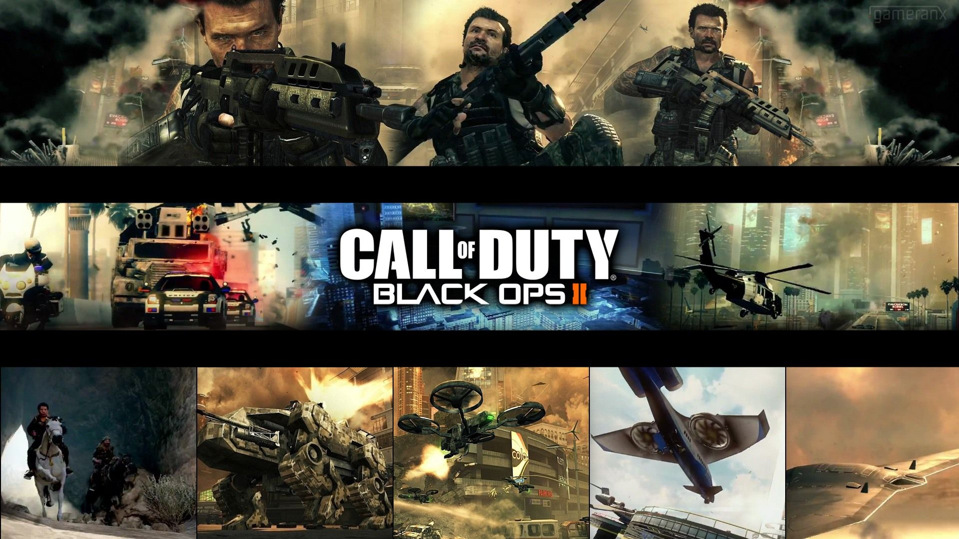 Call of duty black ops 2 wallpapers hd 13
