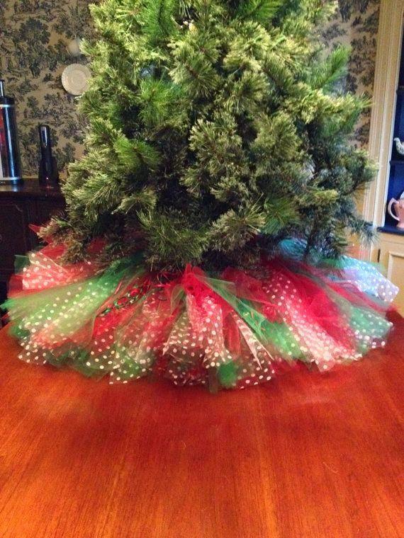 Battle Of Shows Tree skirt Pinterest Christmas, Tree skirts