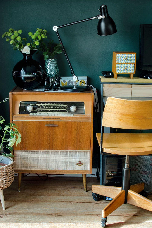 Wo Findet Man Schone Vintage Mid Century Mobel Deko Tolle Tipps In 2020 Haus Deko Dekor Eklektisches Dekor
