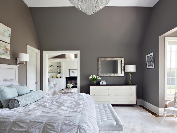 1001 Ideen Fur Schlafzimmer Deko Die Angesagteste Trends