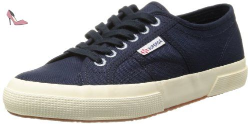 Cotu 45 Le Superga Navy Slipon Chaussures 2750 Rq54Aj3L