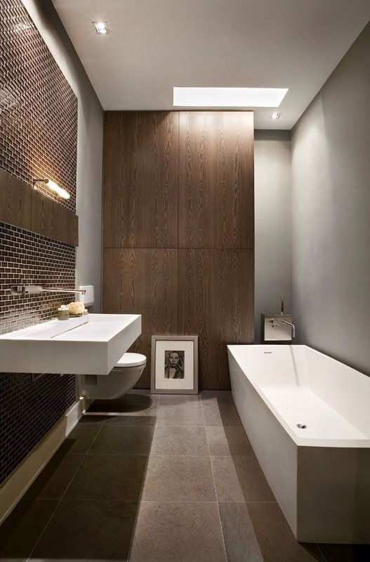 Pin By Mattco On Bathrooms Small Apartment Bathroom
