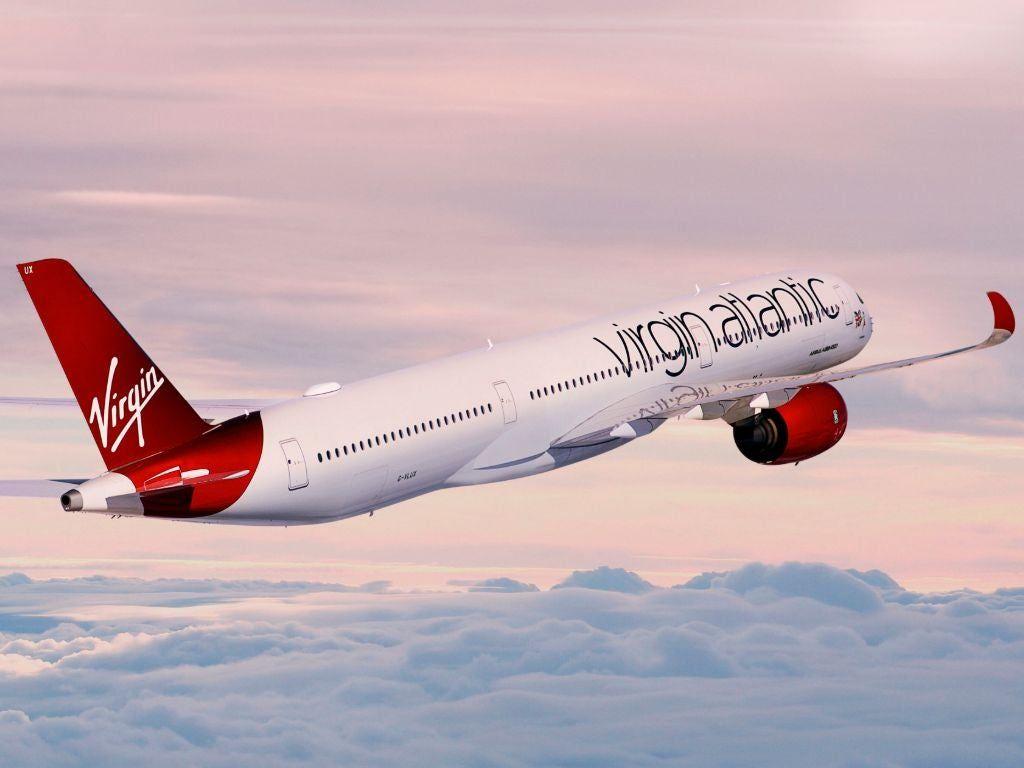 Virgin Atlantic has announced that it will no longer be