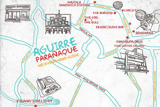 Restaurant guide aguirre avenue bf homes paraaque food restaurant guide aguirre avenue bf homes paraaque stopboris Gallery