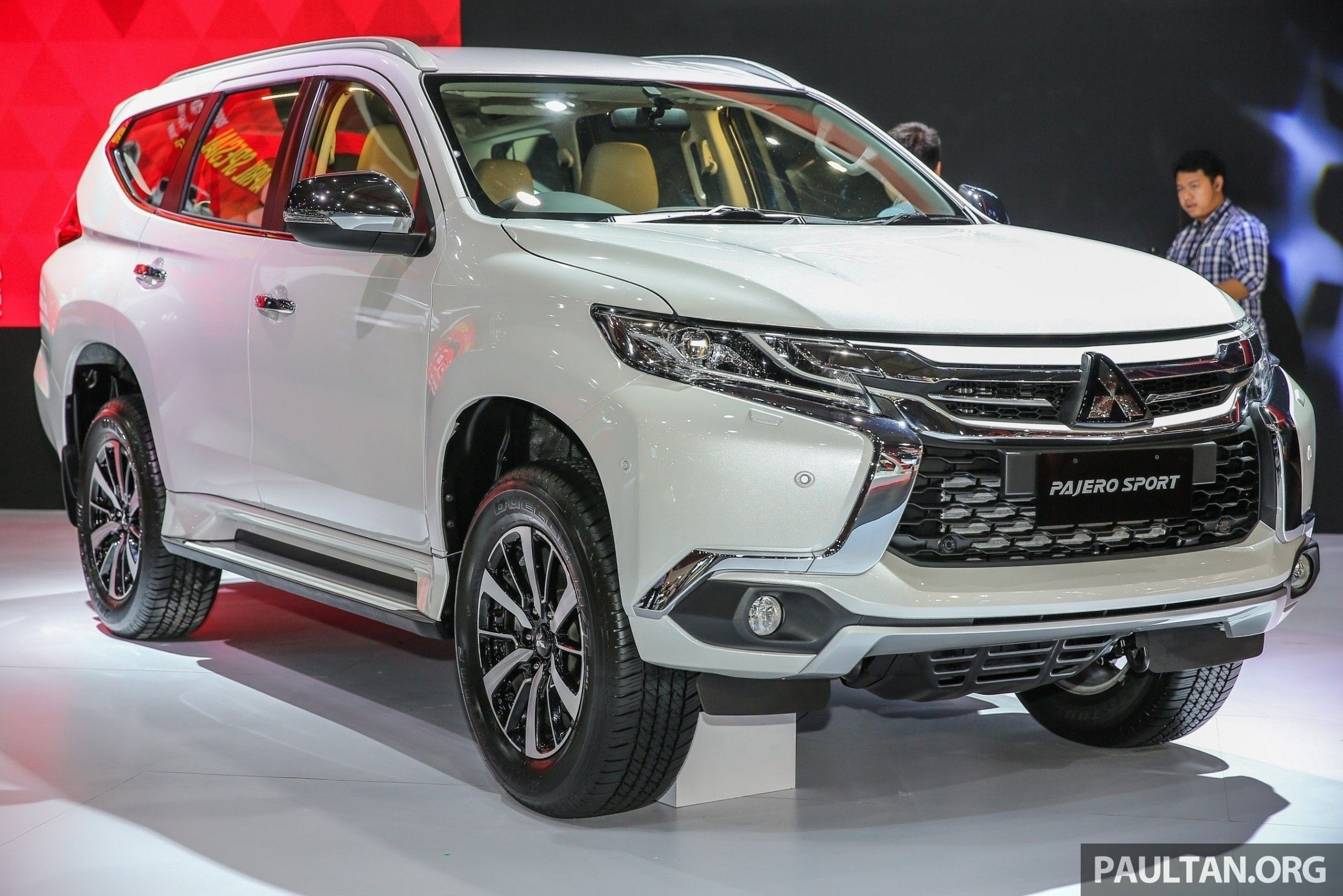 2019 Mitsubishi Montero Redesign, Price, Launch Date >> Pin On My Car Review