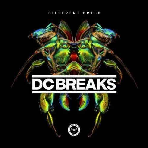 Dc Breaks Different Breed [320kbps MP3 FREE DOWNLOAD]   music   New