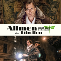 Allmen Und Das Geheimnis Der Libellen Allmen Und Das Geheimnis Der Libellen Artwork Movies Books Movie Posters