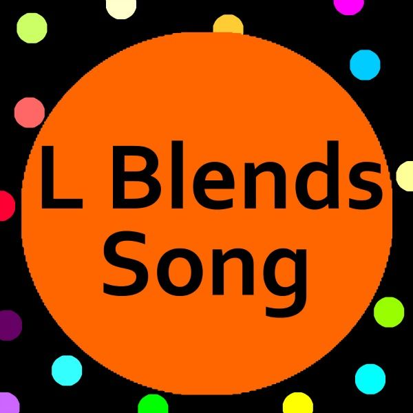 The L Blends song with lyrics helps teach young learners the ... Kindergarten Cl Videos on