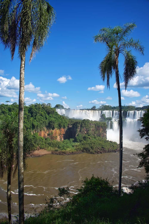 How Do I Get To Iguazu Falls From Buenos Aires