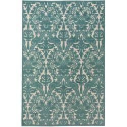 Photo of Benuta Plus tappeto per interni ed esterni Turchese estivo 133×190 cm – per balcone, terrazza e Gartenbenuta.de