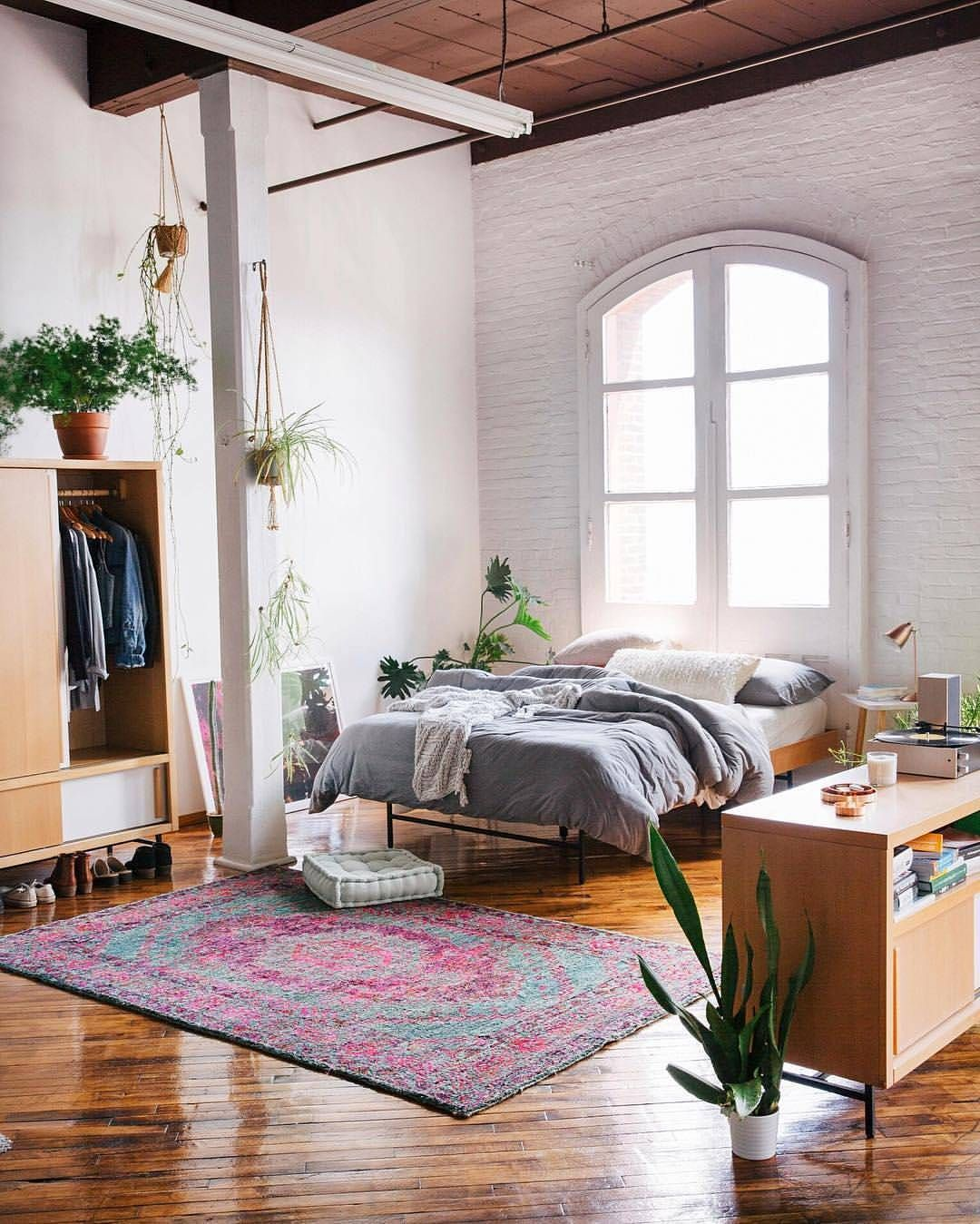 Loft bedroom windows   Likes  Comments  Interior  Home decor seriees on