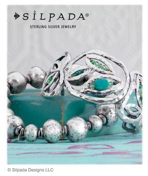 Silpada Designs Jewelry top of the line Shop now wwwmysilpada