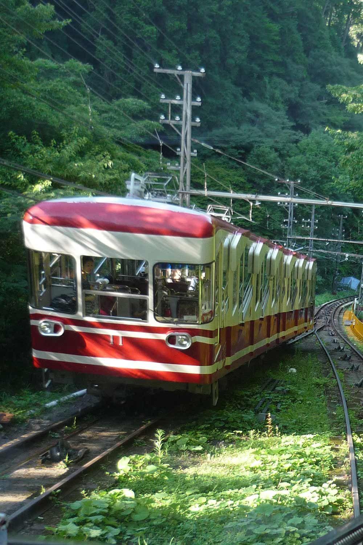 Koya-san cable car, Japan | Travel itinerary, Japan travel ...