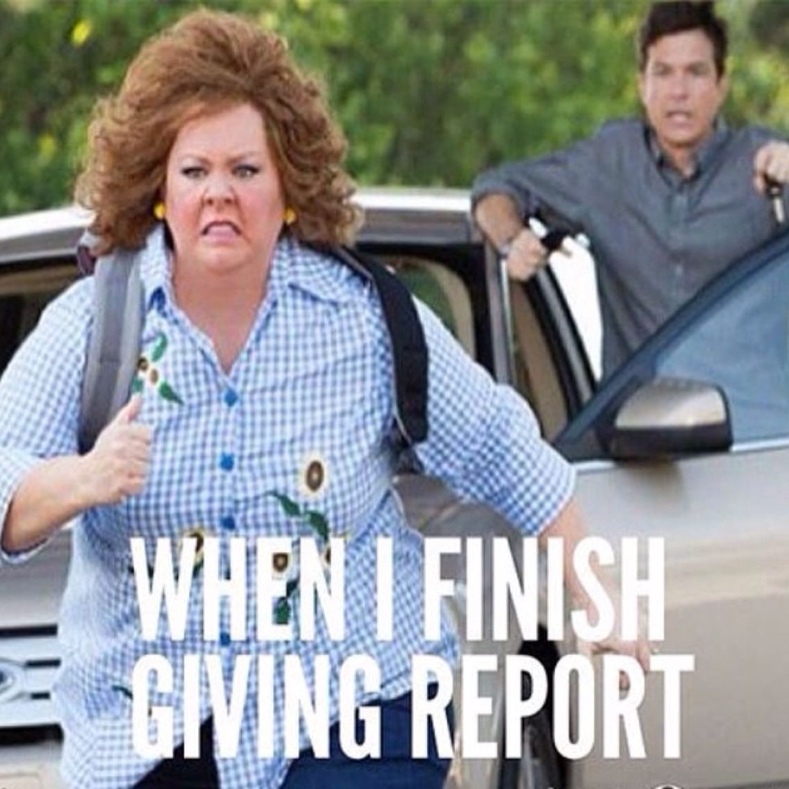 When I Finish Giving Report Nurse Humor Peace Out Nursing Problems Nurse Humor Nursing Fun Hospital Humor