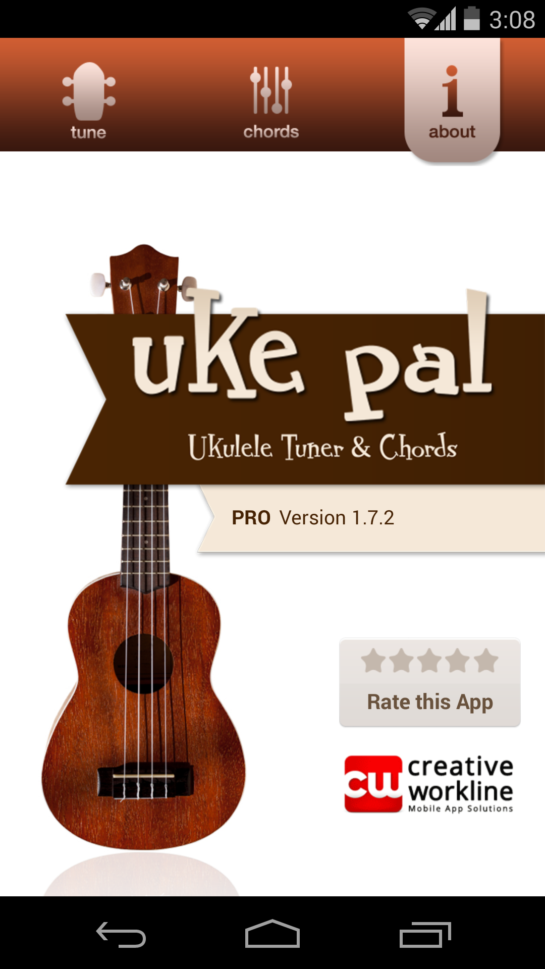 My Favorite Guitar Tuner App (and why Guitar tuners
