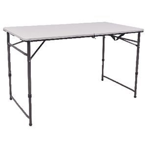 4 Foot Bi Fold Table