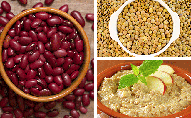 A Complete Guide to Foods with Protein Suitable for Vegans