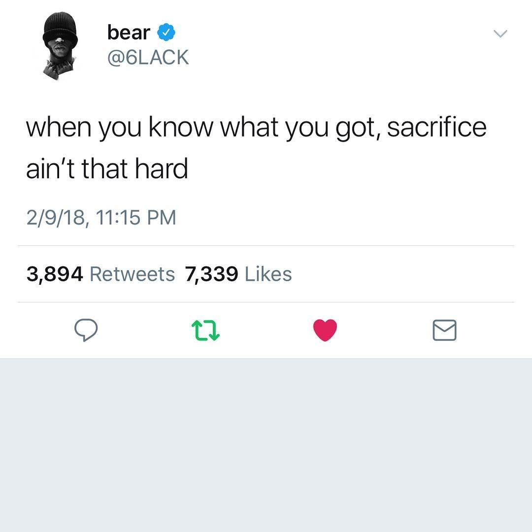 6lack Mmbb Quotes 6lack Quotes Quotes Notes