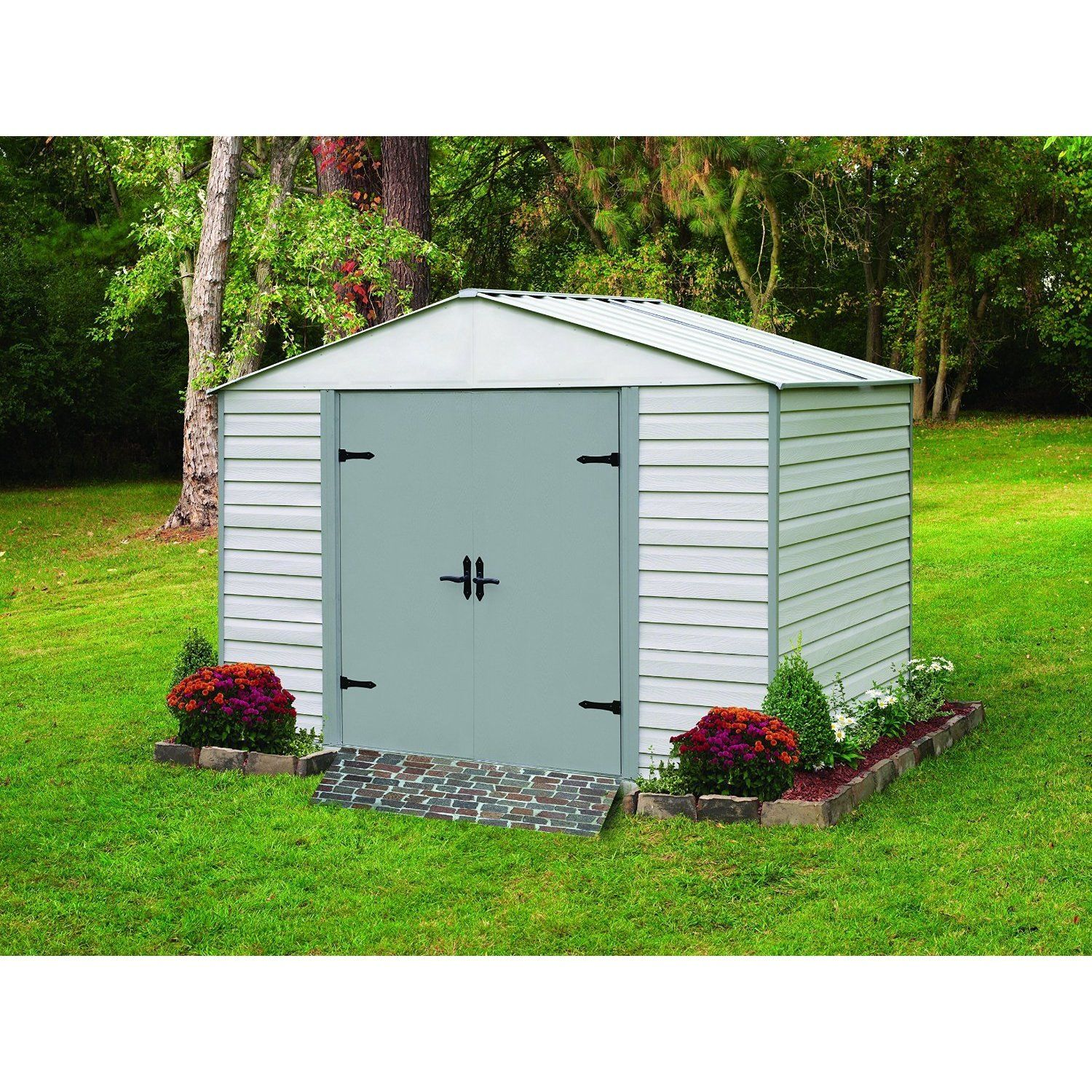 Online Shopping Bedding Furniture Electronics Jewelry Clothing More Steel Storage Sheds Garden Shed Kits Steel Sheds