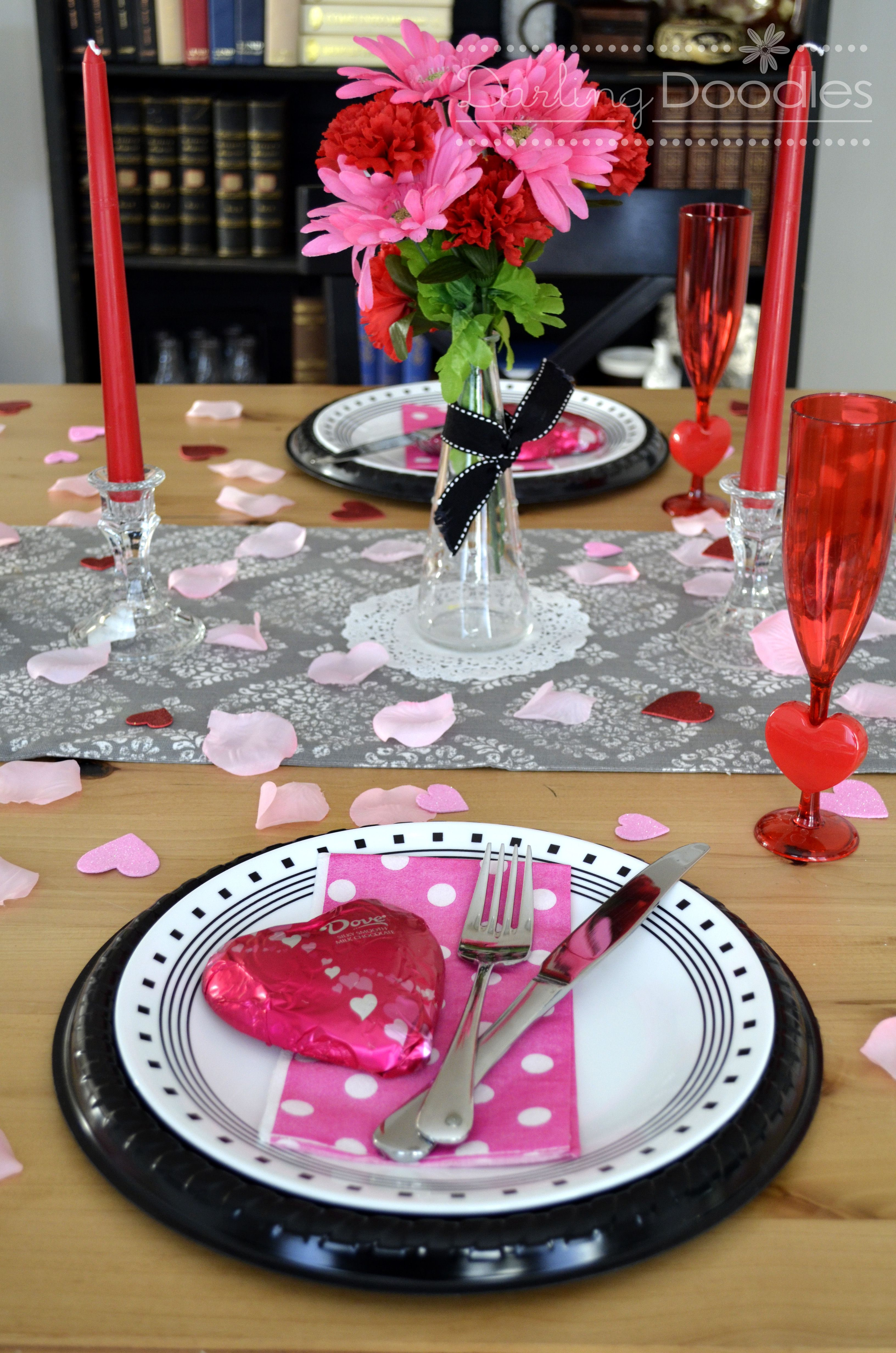 very attractive romantic dinner ideas at home. Romantic Dinner Date for Two  holidays Pinterest
