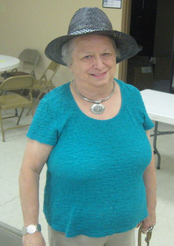 Granny Tyree