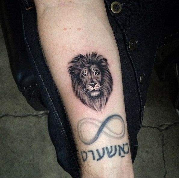 Sketched In 2020 Tattoos For Guys Small Lion Tattoo Lion Tattoo