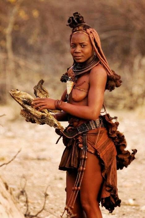 from Amare naked female mexican tribes