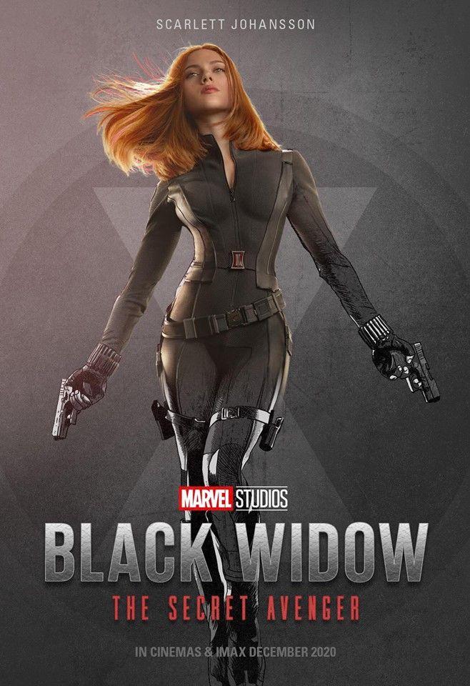 Pin By Jason Osbourne On Scarlett Black Widow Marvel